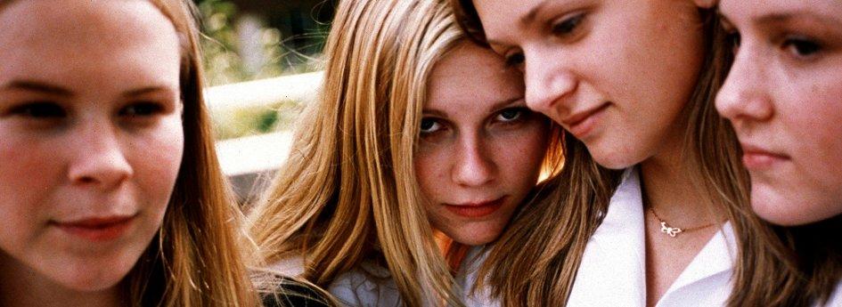 Кино: «Девственницы-самоубийцы»