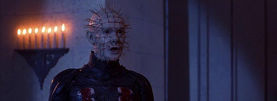 Кино: «Восставший из ада-3: Ад на Земле»
