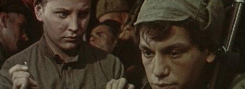 Кино: «Павел Корчагин»