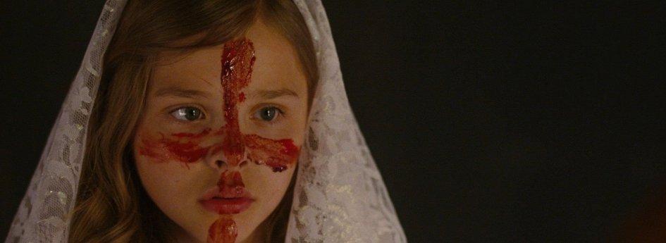 Кино: «Исчезновение»