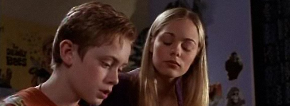 Кино: «У мамы свидание с вампиром»
