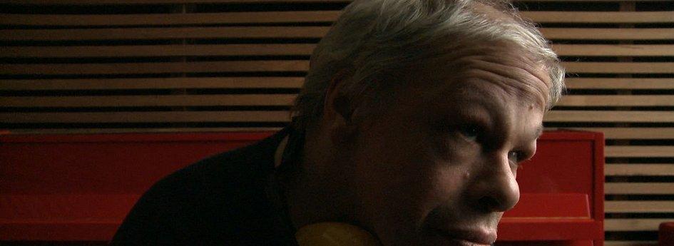 Кино: «Синдром панка»