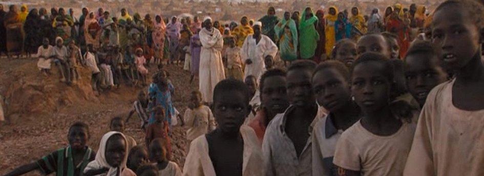 Кино: «Дарфур сегодня»