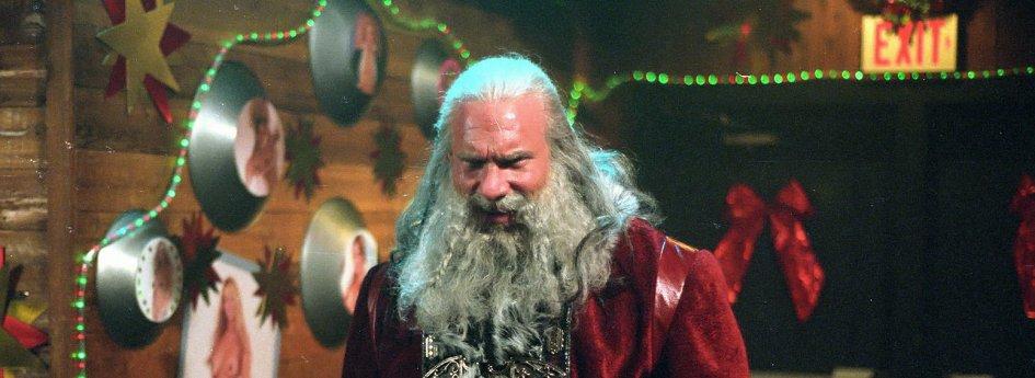 Кино: «Санта-Киллер»