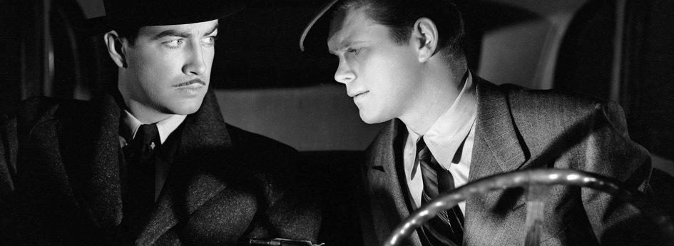 Кино: «Джонни Игер»