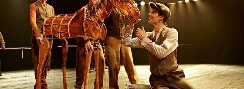 Кино: «Боевой конь»