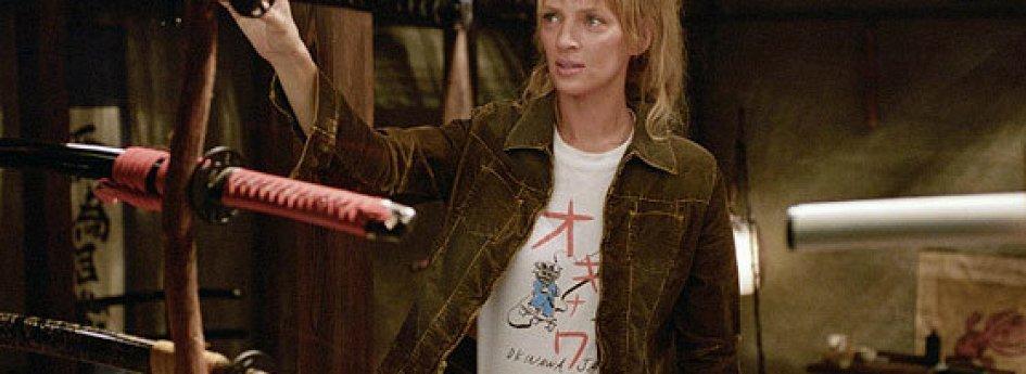 Кино: «Убить Билла. Фильм 3»