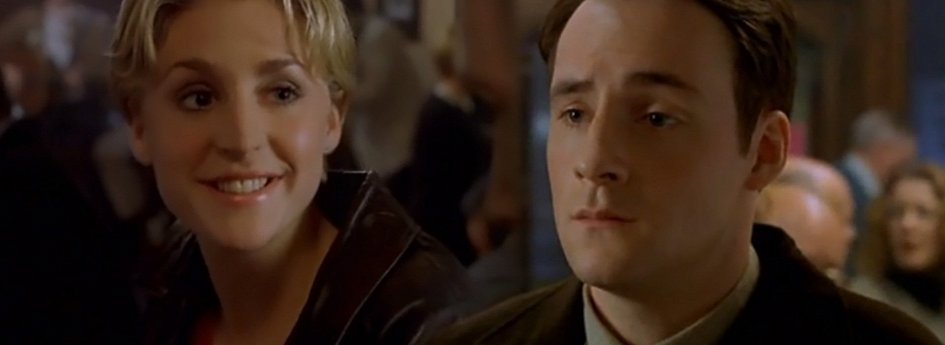 Кино: «Когда Брендан встретил Труди»