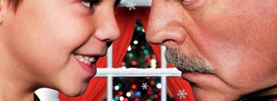 Кино: «Деннис — мучитель Рождества»