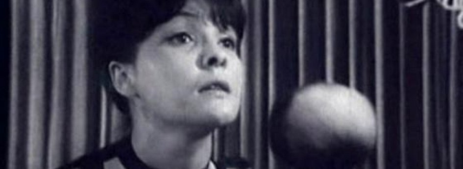 Кино: «Белла Ахмадулина. А напоследок я скажу…»