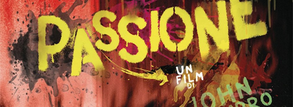 Кино: «Страсть»