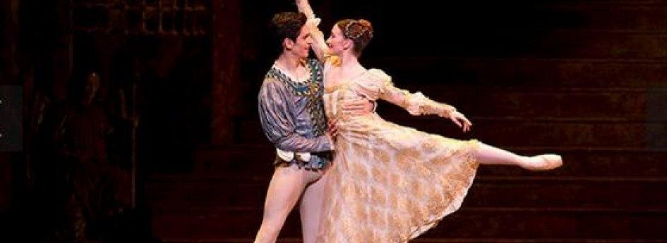 Кино: «Ромео и Джульетта»
