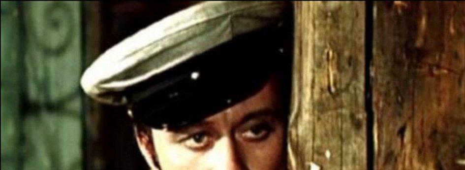 Кино: «Я боюсь, что меня разлюбят. Андрей Миронов»