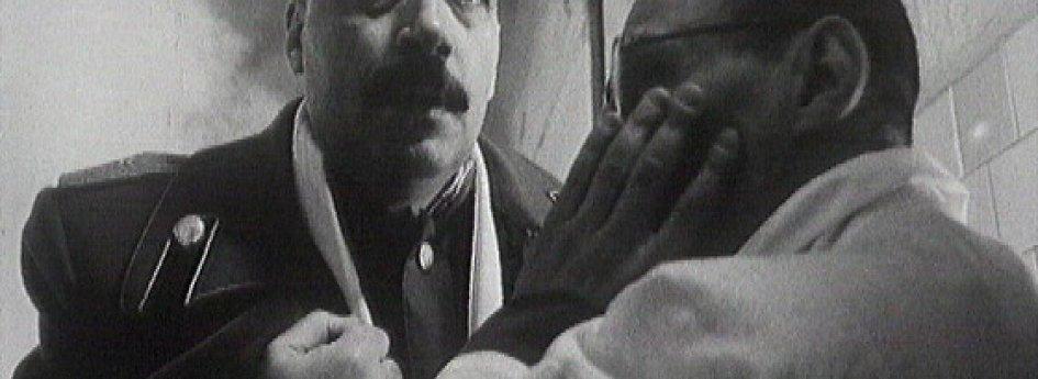 Кино: «Хрусталев, машину!»
