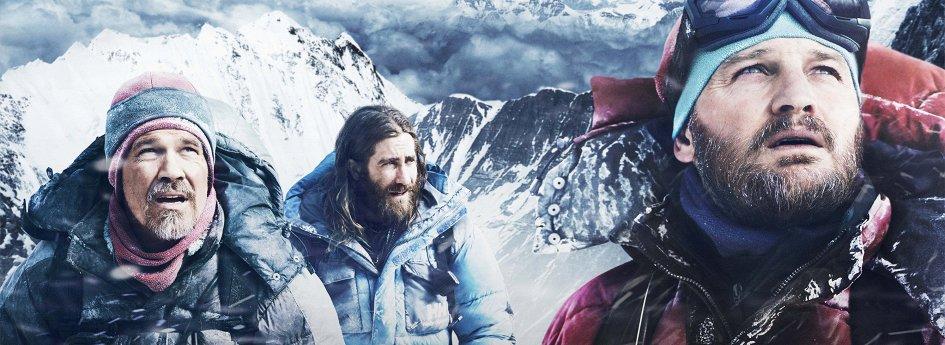 Кино: «Эверест»