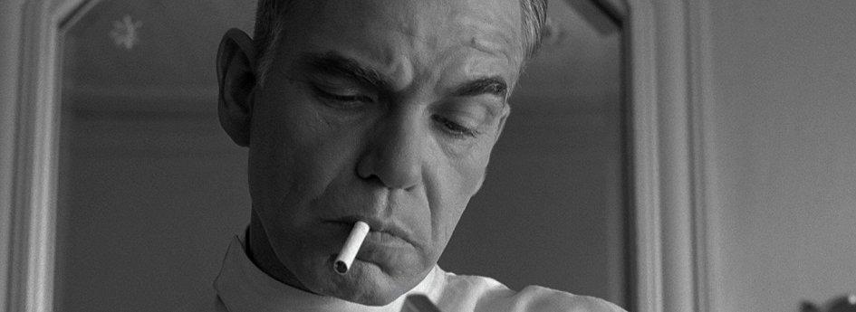 Кино: «Человек, которого не было»