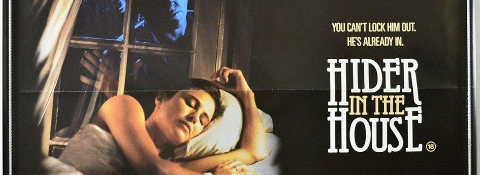 Кино: «Скрывающийся в доме»