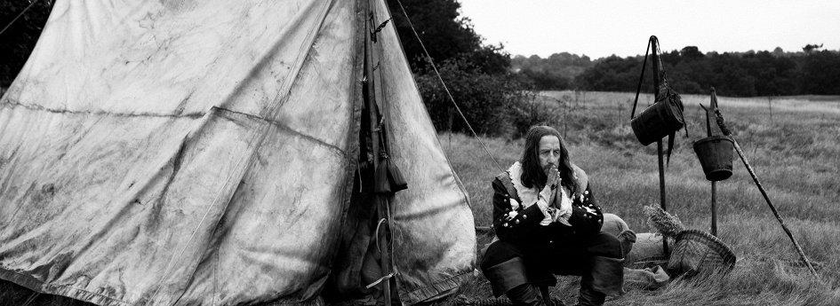 Кино: «Поле в Англии»