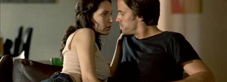 Кино: «Девушка по вызову»