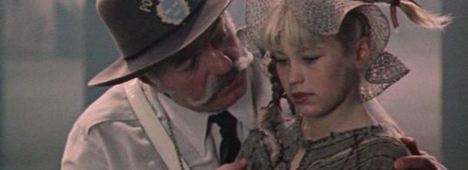 Кино: «Пеппи Длинныйчулок»