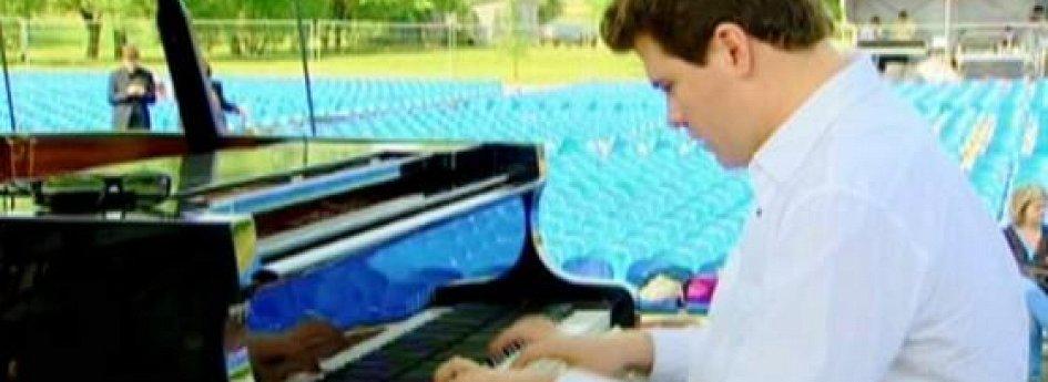 Кино: «Музыкант»
