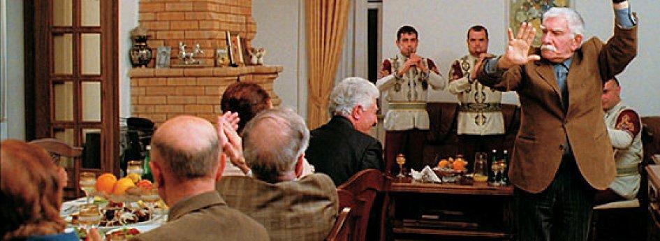 Кино: «Возвращение блудного сына»