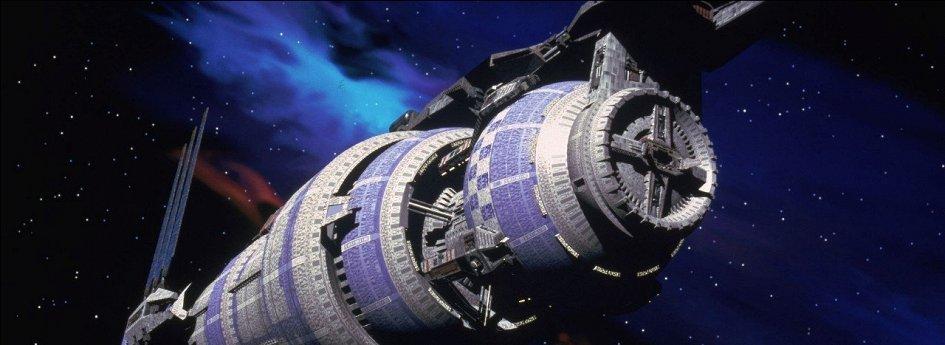 Кино: «Вавилон-5: Сбор»