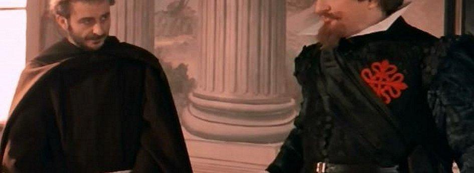 Кино: «Зачарованный король»