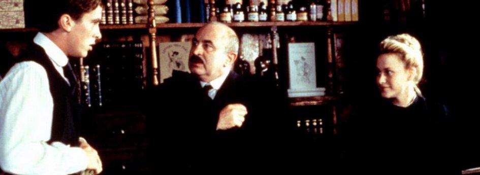Кино: «Тайный агент»