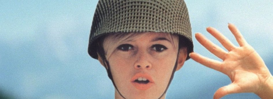 Кино: «Бабетта идет на войну»