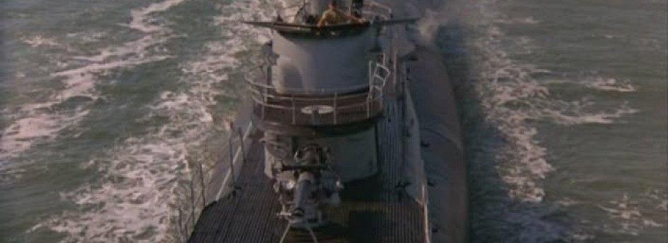 Кино: «U-429: Подводная тюрьма»