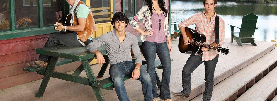 Кино: «Camp Rock-2: Отчетный концерт»