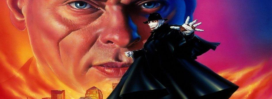 Кино: «Человек тьмы-2: Возвращение Дюрана»