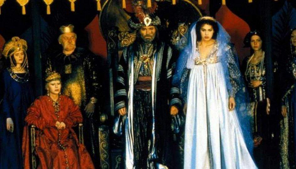Кино: «Кольцо дракона»