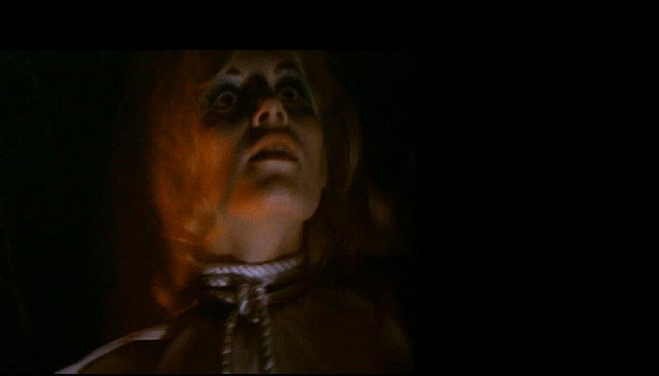 Кино: «Blood Mania»