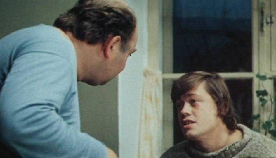 Кино: «Старший сын»