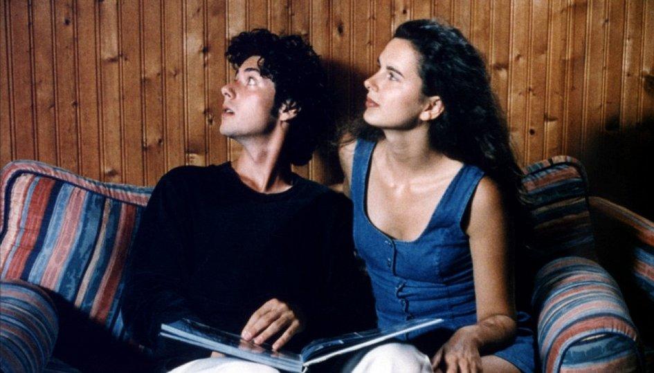 Кино: «Летняя сказка»