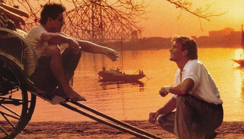 Кино: «Город для удовольствий»