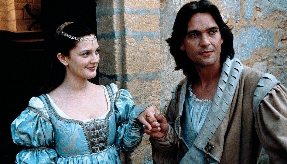 Кино: «История вечной любви»