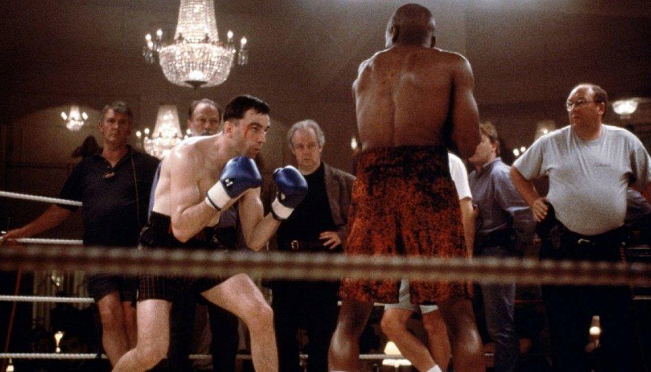 Кино: «Боксер»