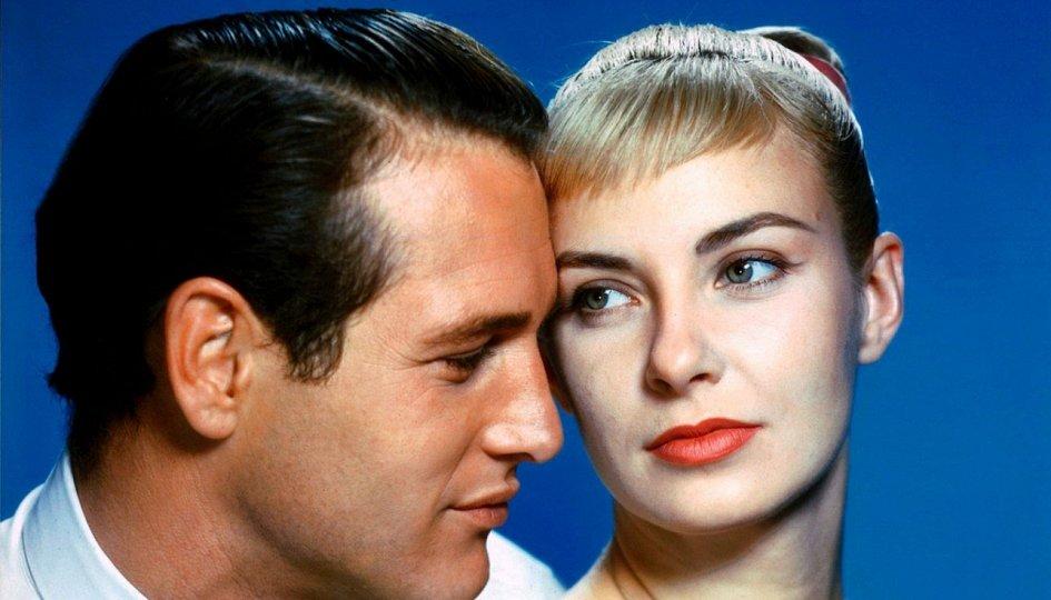Кино: «Долгое жаркое лето»