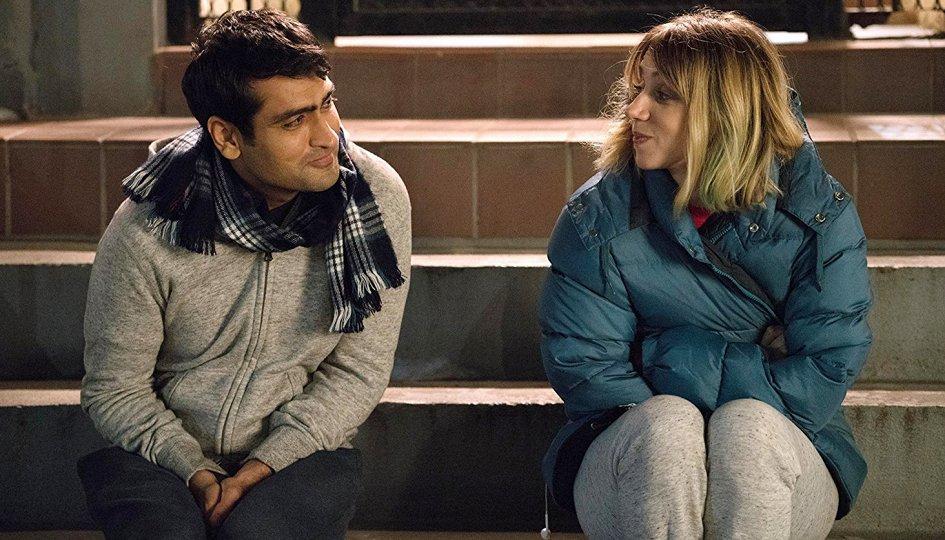 Кино: «Любовь — болезнь»