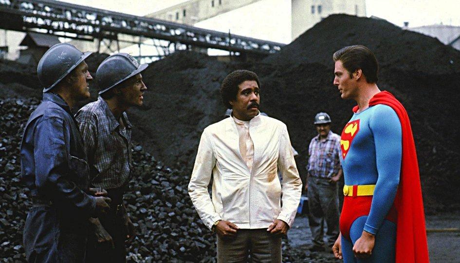 Кино: «Супермен: Стальная молния»