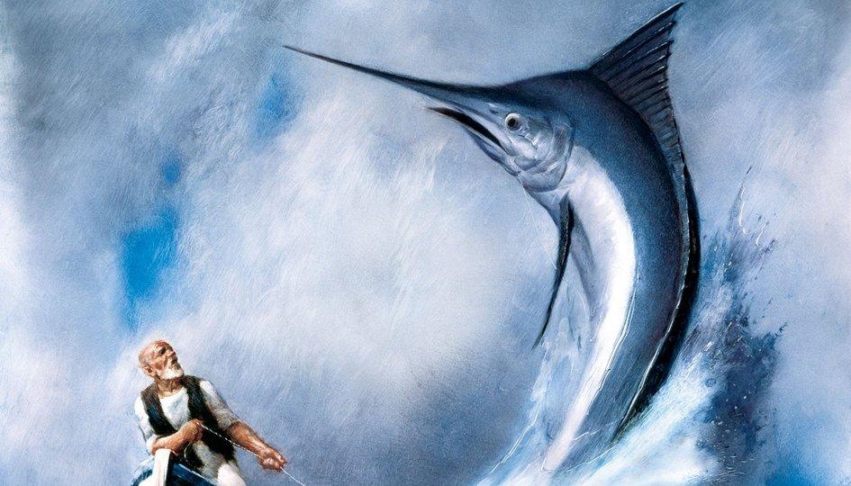 Кино: «Старик и море»