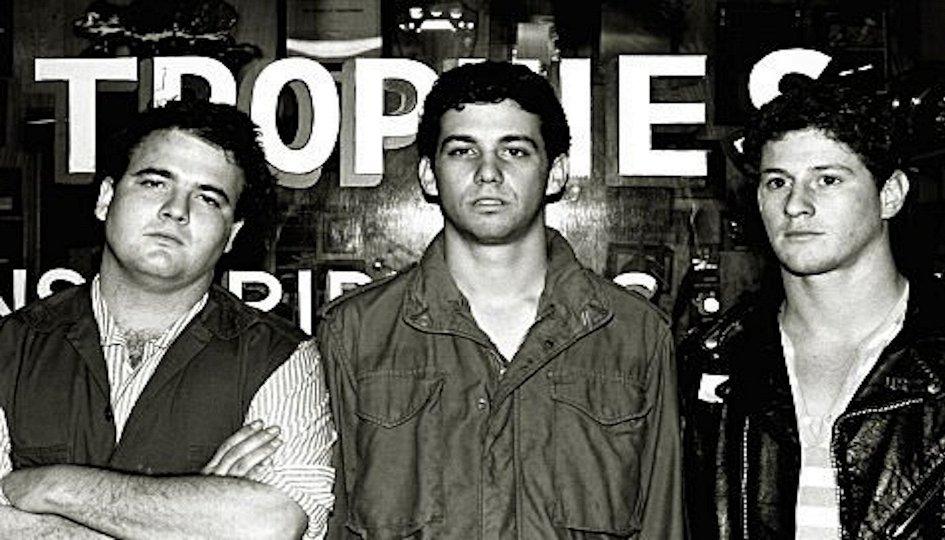 Кино: «We Jam Econo: The Story of the Minutemen»