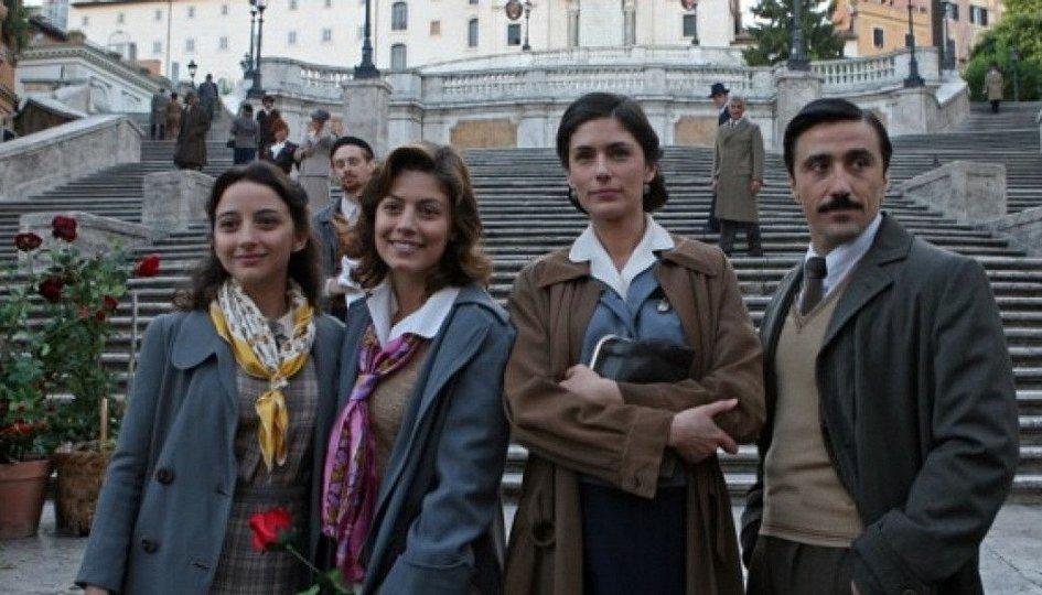 Кино: «Модные сестры»