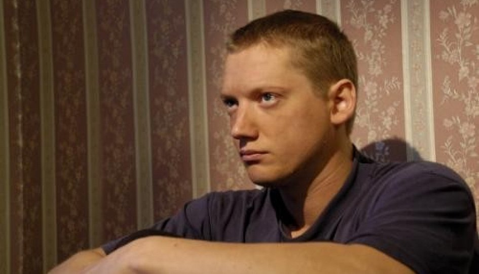 Павел Ворожцов