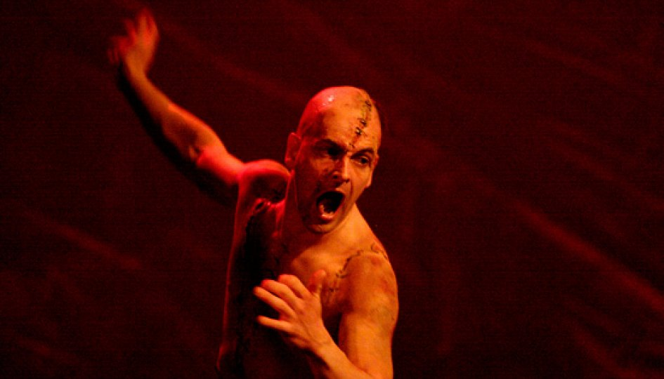 Кино: «Франкенштейн: Ли Миллер»