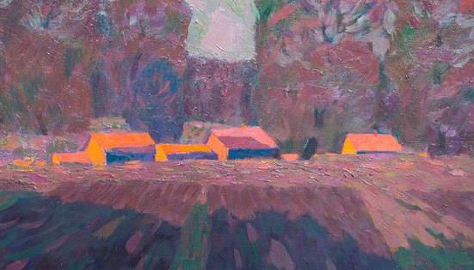 Выставки: Владимир Хамков и Александр Страх. Россия — параллельная реальность