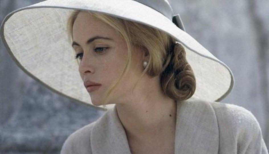 Кино: «Французская женщина»